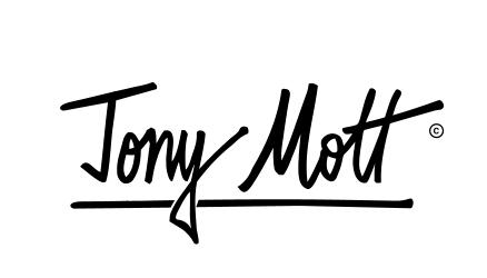 Tony Mott