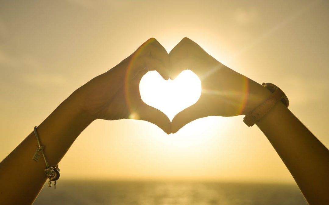 A iubi sau a fi iubită