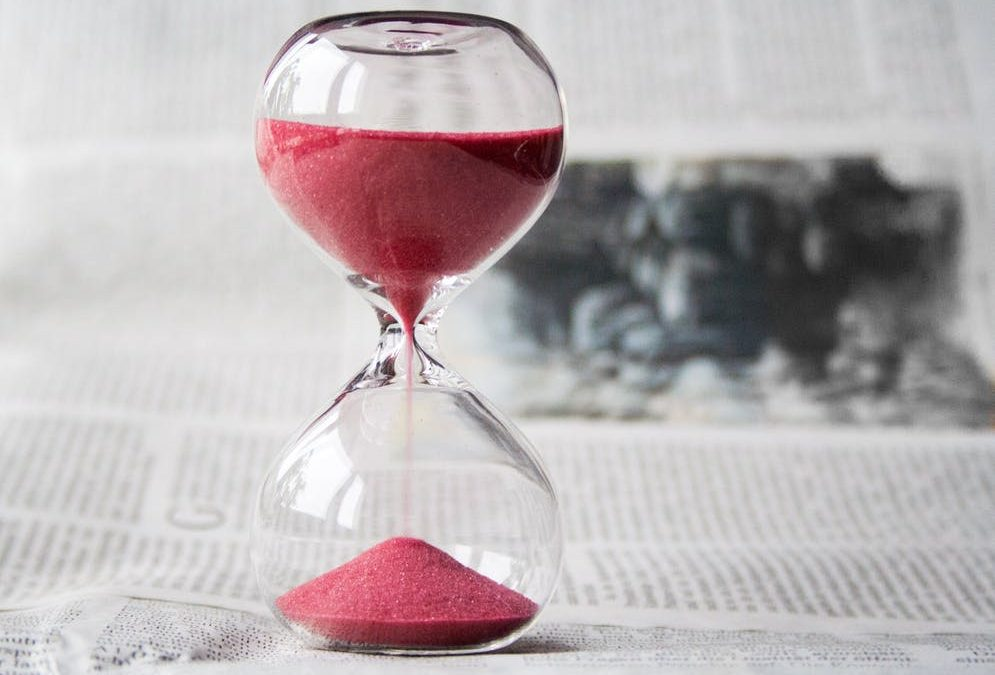Timpul – resursă sau dimensiune