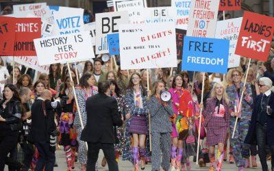 8 martie – celebrarea drepturilor