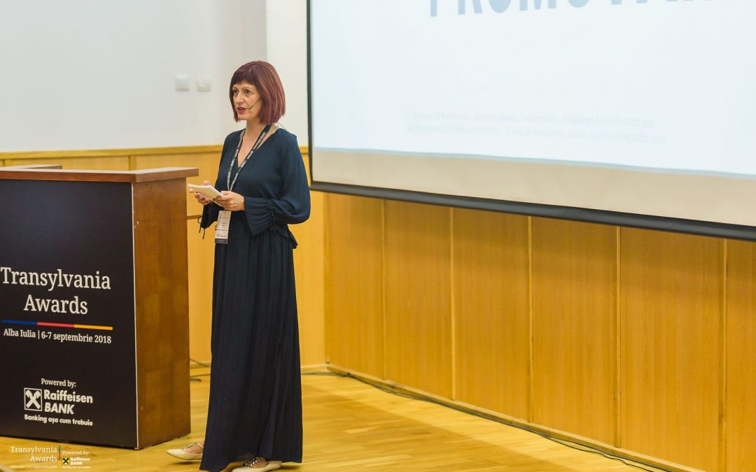 Transylvania Awards – prima zi